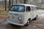 VW TYPE 2 (CAMPER/VAN/PICK-UP) - 1968 - 1969 MODEL YEARS